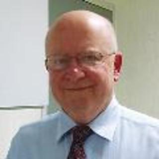 James Larocque, MD