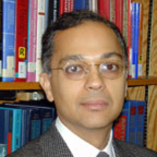 Anurag Das, MD