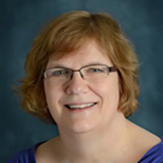 Ruth Hetland, MD