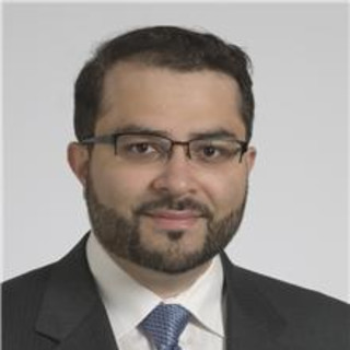 Abraham Ahmed, MD