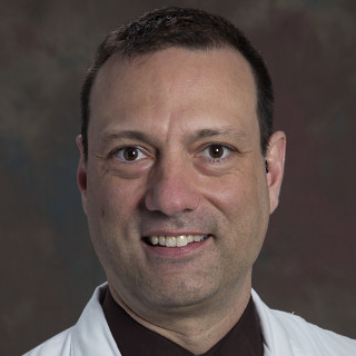 Mark Caridi-Scheible, MD