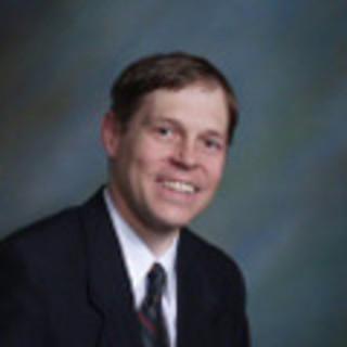 George Woodbury, MD