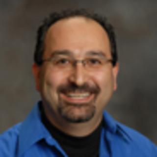 Amir Koohestani, DO