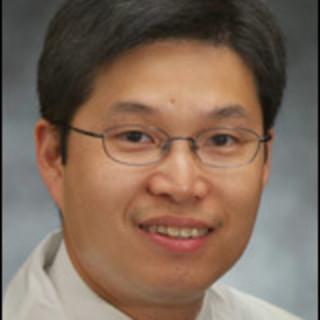 Wilson Szeto, MD