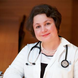 Marina Feldman, MD