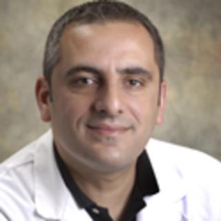 Mahmoud Al-Shami, MD