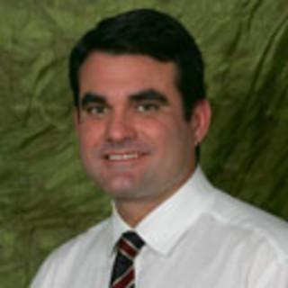 Peter Holt, MD