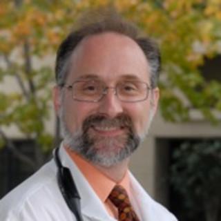 David Rand, MD