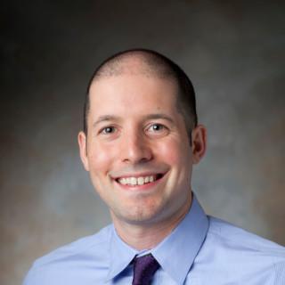 Aaron Dickstein, MD