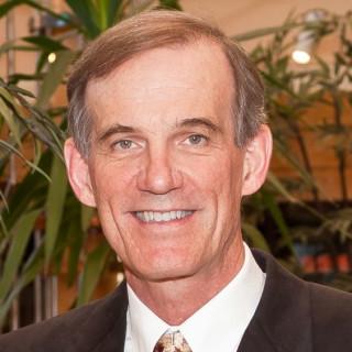 Mark Pedersen, MD