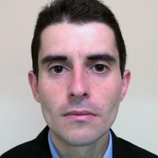 Eugene Yuriditsky, MD