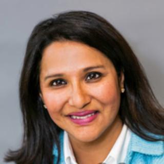 Archana Aggarwal, MD