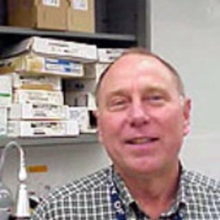 Charles Sparks, MD