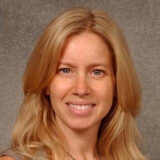 Marla Laufer, MD