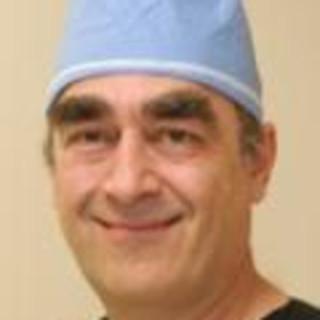 Farzin Shariatmadari, MD