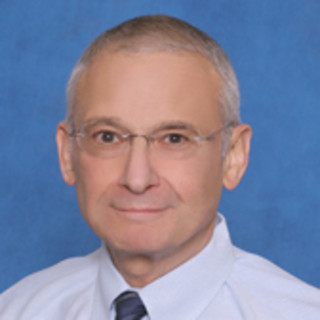 David Herz, MD