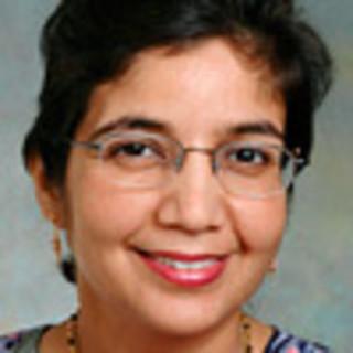 Manjula Raman, MD