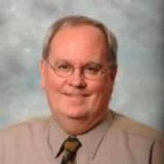 Patrick Barnett, MD