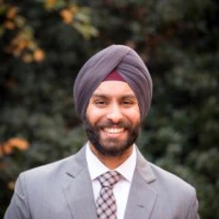 Puneet Jolly, MD