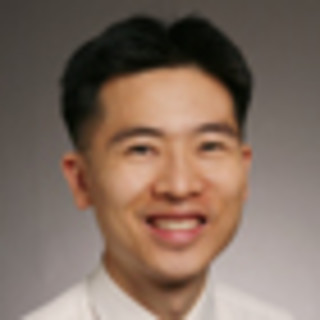 Benjamin Chong, MD