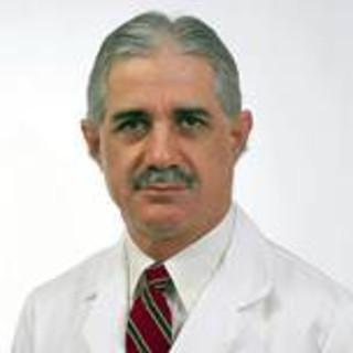 Hazem El-Droubi, MD