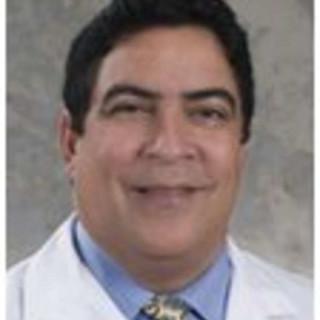 Armando Ruiz, MD