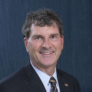 Brendan Patterson, MD