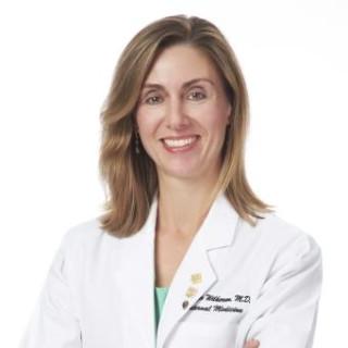 Jennifer Wilkerson, MD