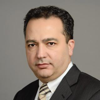 Dany Haddad, MD