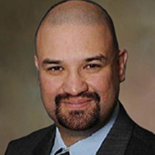 Ricardo Molina, MD