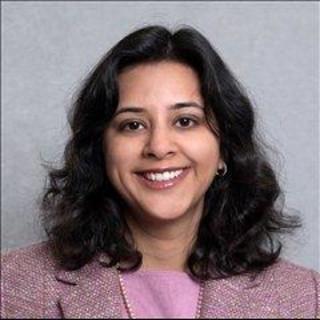 Anjini Virmani, MD