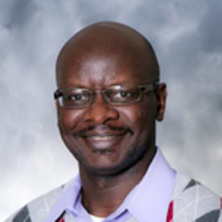 Douglas Ogumbo