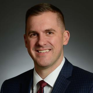 David Lehenbauer, MD