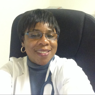 Justina Anyanwu, MD