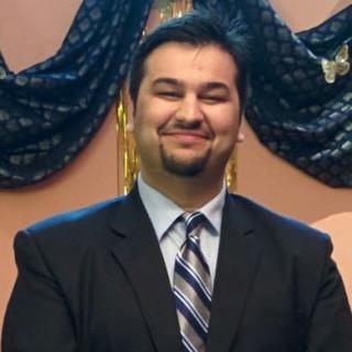 Muhammad Faateh, MD