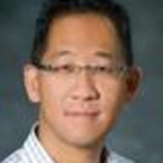 George Lu, MD