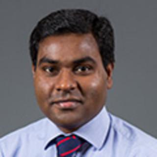 Shivanand Medar, MD
