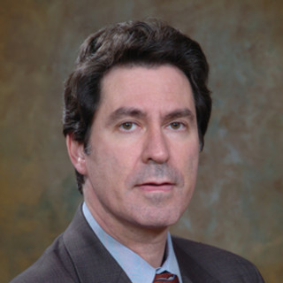 Richard Rosenthal, MD