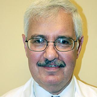 Milton Nathan, MD