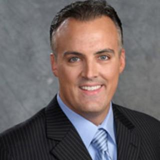 Brandon Stroh, MD