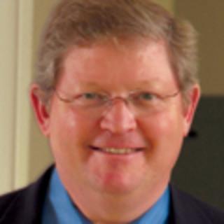 Carl McComas, MD