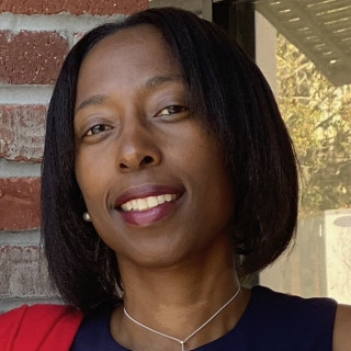 Shirley Alleyne, MD