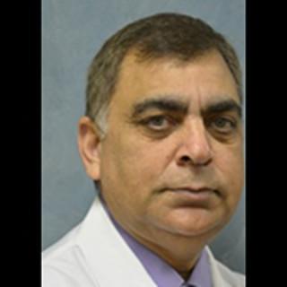 Mohammad Tariq Kang, MD