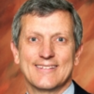 Alan Bitner, MD