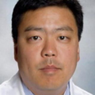 Edward Whang, MD