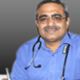Sandeep Saluja, MD