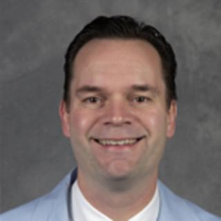 James Carsten, MD