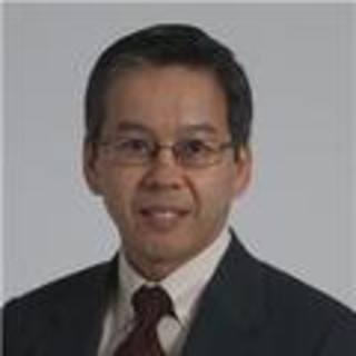 Eric Hsi, MD