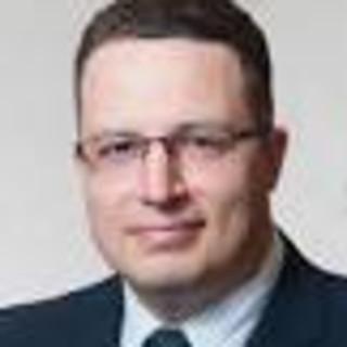 Maksim Rovensky, DO