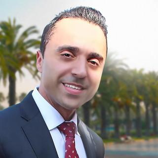 Hanid Audish, DO